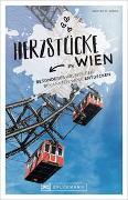 Cover-Bild zu Weiss, Walter M.: Herzstücke in Wien