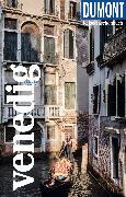 Cover-Bild zu Weiss, Walter M.: DuMont Reise-Taschenbuch Reiseführer Venedig (eBook)