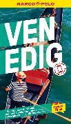 Cover-Bild zu Weiss, Walter M.: MARCO POLO Reiseführer Venedig (eBook)