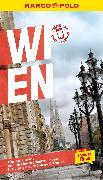 Cover-Bild zu Weiss, Walter M.: MARCO POLO Reiseführer Wien (eBook)