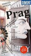 Cover-Bild zu Weiss, Walter M.: DuMont direkt Reiseführer Prag. 1:11'750