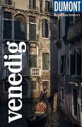 Cover-Bild zu Weiss, Walter M.: DuMont Reise-Taschenbuch Venedig. 1:5'000