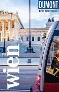 Cover-Bild zu Weiss, Walter M.: DuMont Reise-Taschenbuch Wien