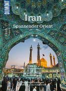 Cover-Bild zu Weiss, Walter M.: DuMont Bildatlas 205 Iran