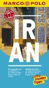 Cover-Bild zu Weiss, Walter M.: MARCO POLO Reiseführer Iran