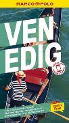 Cover-Bild zu Weiss, Walter M.: MARCO POLO Reiseführer Venedig
