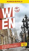 Cover-Bild zu Weiss, Walter M.: MARCO POLO Reiseführer Wien