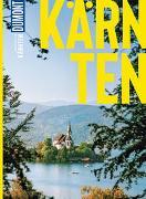 Cover-Bild zu Weiss, Walter M.: DuMont Bildatlas Kärnten