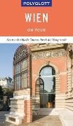 Cover-Bild zu Weiss, Walter M.: POLYGLOTT on tour Reiseführer Wien