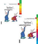 Cover-Bild zu Spezialangebot französisch & englisch: Lern- und Leistungsdokumentation Kauffrau/Kaufmann EFZ «Dienstleistung und Administration» von IGKG Schweiz