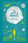 Cover-Bild zu de Saint-Exupéry, Antoine: The Little Prince (eBook)