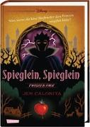 Cover-Bild zu Disney - Twisted Tales: Spieglein, Spieglein von Disney, Walt