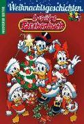 Cover-Bild zu Lustiges Taschenbuch Weihnachtsgeschichten 07 von Disney, Walt