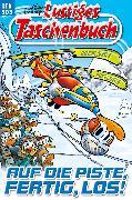Cover-Bild zu Lustiges Taschenbuch Nr. 503 (eBook) von Disney, Walt
