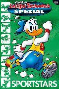 Cover-Bild zu Lustiges Taschenbuch Spezial Band 88 (eBook) von Disney, Walt