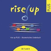 Cover-Bild zu Rise up. CD 7/8