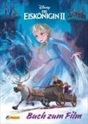 Cover-Bild zu Disney Die Eiskönigin 2: Das Buch zum Film