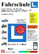 Cover-Bild zu Fahrschule L - Theorie-Testprogramm 23 für Fahrschüler 2019/2020. USB-Stick