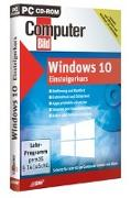 Cover-Bild zu ComputerBild: Windows 10 Einsteigerkurs