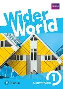 Cover-Bild zu Wider World Level 1 Teacher's Active Teach