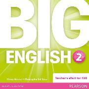 Cover-Bild zu Big English Level 2 Teacher's eText CD-ROM