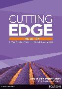 Cover-Bild zu Cutting Edge 3rd Edition Upper Intermediate Active Teach CD-ROM