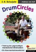 Cover-Bild zu Hoff, Andreas von: Drumcircles (eBook)