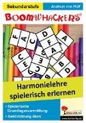 Cover-Bild zu Hoff, Andreas von: Boomwhackers - Harmonielehre spielerisch erlernen (eBook)