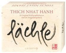 Cover-Bild zu Lächle von Thich Nhat Hanh