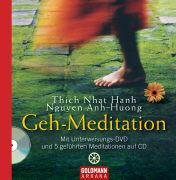 Cover-Bild zu Geh-Meditation von Thich Nhat Hanh
