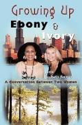 Cover-Bild zu Depriest, Lim: Growing Up Ebony and Ivory