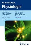 Cover-Bild zu Taschenlehrbuch Physiologie von Gekle, Michael (Beitr.)