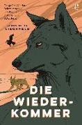 Cover-Bild zu Die Wiederkommer von Lieckfeld, Claus-Peter