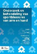 Cover-Bild zu Onderzoek en behandeling van sportblessures van arm en hand (eBook) von Joldersma, P.