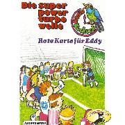 Cover-Bild zu Radio Kuckuck, Rote Karte für Eddy (Audio Download) von Winkel, Swetlana