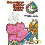 Cover-Bild zu Radio Kuckuck, Wollmäuse (Audio Download) von Winkel, Swetlana