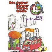 Cover-Bild zu Radio Kuckuck, Echt turboscharf (Audio Download) von Winkel, Swetlana
