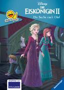 Cover-Bild zu The Walt Disney Company (Illustr.): Erstleser - leichter lesen: Disney Die Eiskönigin 2: Die Suche nach Olaf