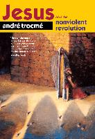 Cover-Bild zu Jesus and the Nonviolent Revolution (eBook) von Trocmé, André