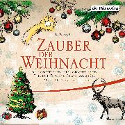 Cover-Bild zu Lagerlöf, Selma: Zauber der Weihnacht (Audio Download)