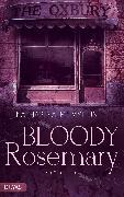 Cover-Bild zu Mylius, Katharina M.: Bloody Rosemary (eBook)