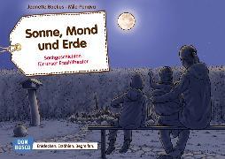 Cover-Bild zu Sonne, Mond und Erde. Kamishibai Bildkartenset von Boetius, Jeanette