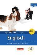 Cover-Bild zu Sprachkurs Plus Anfänger. Englisch von Stevens, Sandra