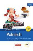 Cover-Bild zu Sprachkurs Plus. Anfänger. Polnisch von Gotteri, Nigel