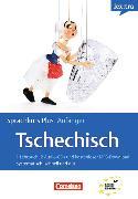 Cover-Bild zu Sprachkurs Plus A2. Anfänger. Tschechisch von Short, David