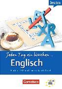 Cover-Bild zu Jeden Tag ein bisschen Englisch von Hine, Elizabeth