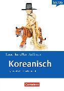 Cover-Bild zu Sprachkurs Plus Anfänger Koreanisch von Beckers-Kim, Young-Ja