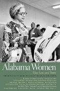 Cover-Bild zu ALABAMA WOMEN von Ashmore, Susan (Hrsg.)
