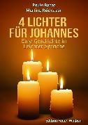 Cover-Bild zu Roose, Paula: 4 Lichter für Johannes (eBook)