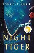 Cover-Bild zu Choo, Yangsze: The Night Tiger